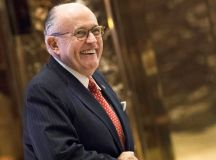 Rudy Giuliani Rushed To Hospital For Emergency Surgery ...