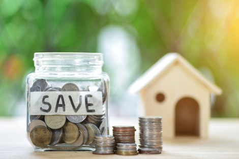 5 Ways We Are Saving Money in 2020