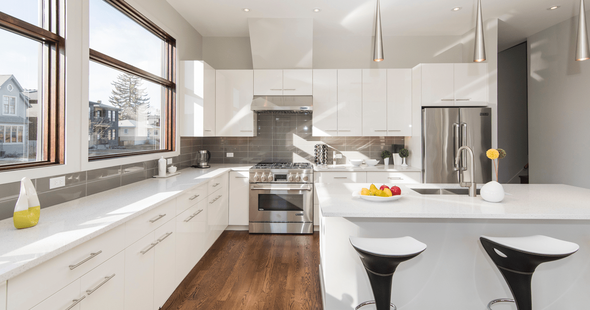 Kitchen Cabinets Oakville | Redstone Contracting