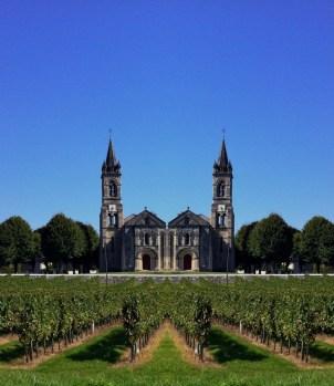 Church & Vine