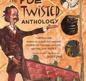 The Poe Twisted Anthology