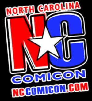 North Carolina Comic Con