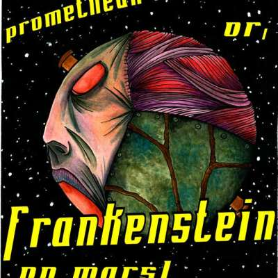 Frankenstein on Mars