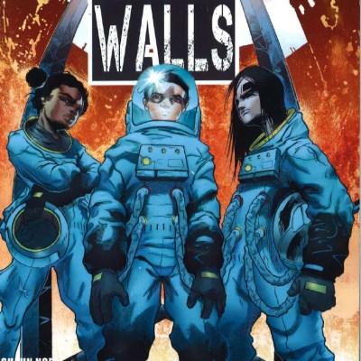 City of Walls V1 COVER