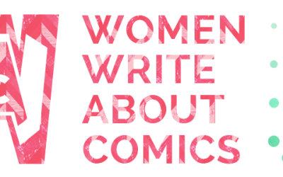 Women Write About Comics Interview with Mario Candelaria (and pre-orders are open!)