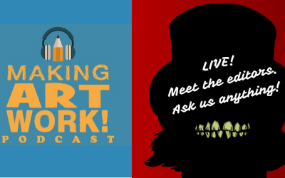 Live Q&A with RSM's Jekyll & Hyde Anthology Editors (Open Call Ends Feb 15th!)
