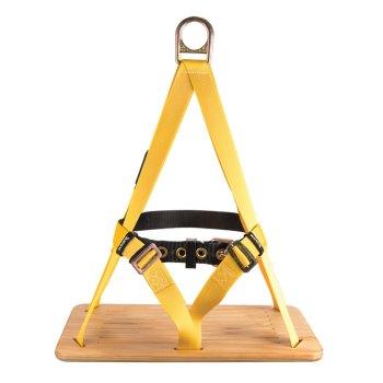 silla para trabajos verticales