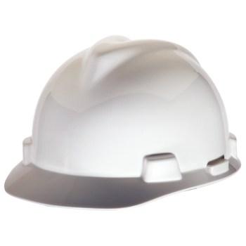 casco de seguridad msa v-gard