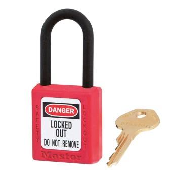 candado dieléctrico master lock