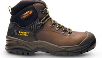 Zapato Puma Industrial 224 - Red Suministros f3ba7bf66819e