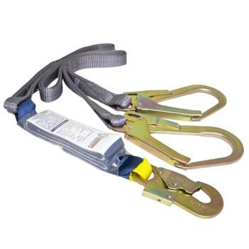 amortiguador de impacto warthog safety ws50-wdg