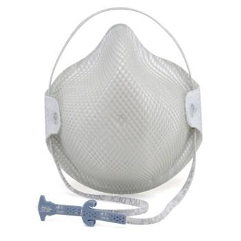 respirador moldex 2600n95