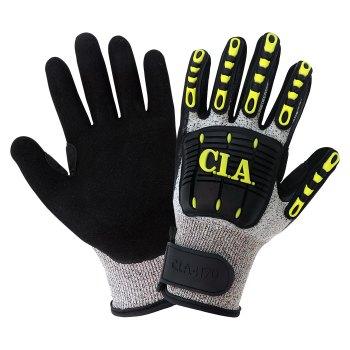 guantes anti impacto c.i.a.