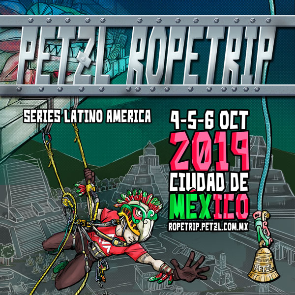 petzl ropetrip mexico
