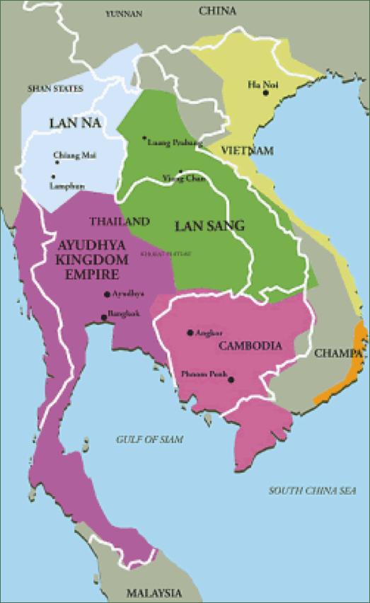 L Asie Du Sud Et De L Est : Histoire, Blogue, L'Asie, Sud-Est