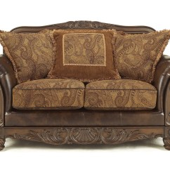 Durablend Sofa Bed Walmart 9460138 Ashley Furniture Scarlett