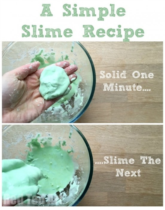 15 Must-Try Edible Slime Recipes Your Kids Will Love 2021