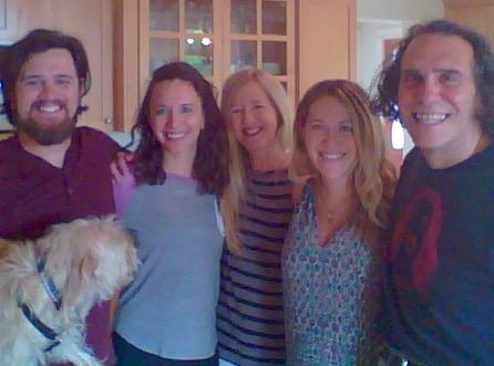 allender family