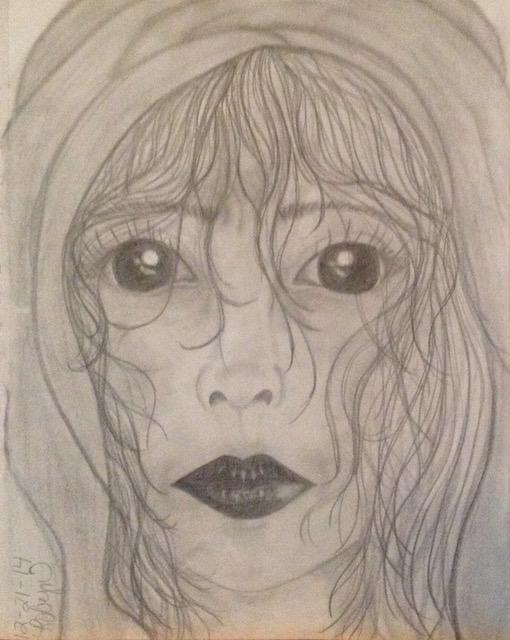 Robyn Whitaker, Copyright 2014