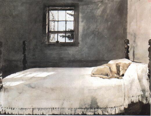 Master Bedroom_Wyeth
