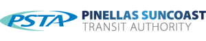 PSTA Pinellas Suncoast Transit Authority Logo