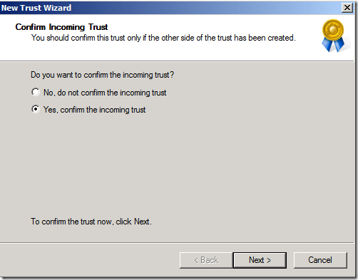 select-yes-incoming-trust-confirmation-window