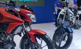 Yamaha New Vixion 150 dan New Vixion R 155, motor yang disangka hasil modifan tukang SPBU