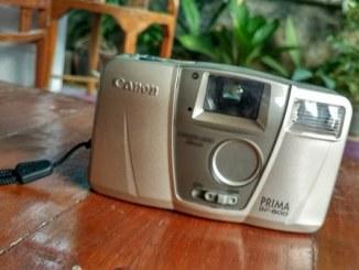 Canon Prima BF-80