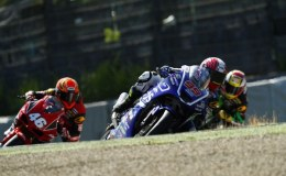 Yamaha Racing Indonesia Incar Podium di Sentul