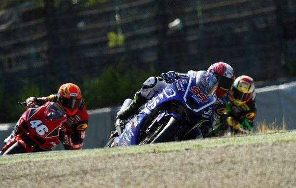 Yamaha Racing Indonesia Incar Podium di Sentul