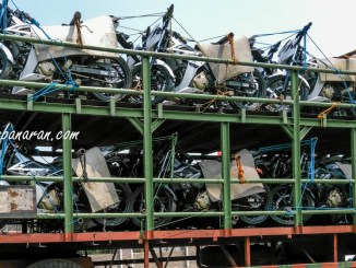 Suzuki Satria 150 FI Facelift