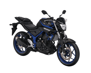 Yamaha MT-25 Facelift 2017