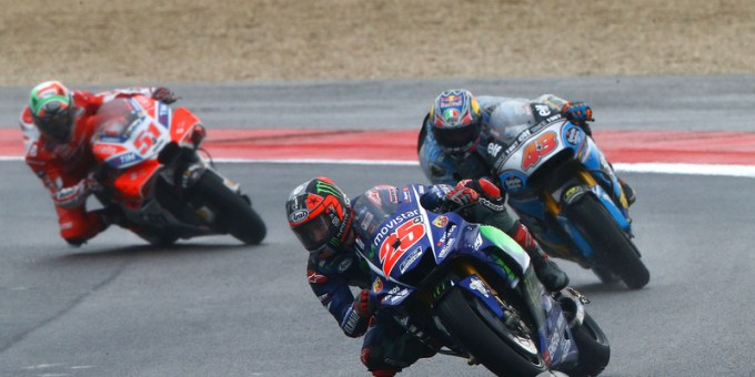 Review MotoGP Misano