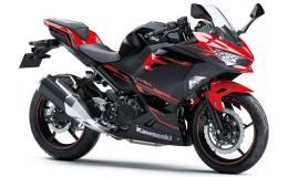 Kawasaki Siapkan Kejutan Dibalik Ninja 250cc