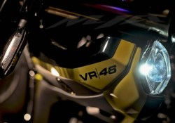 Yamaha XJR1300 Flat Tracker