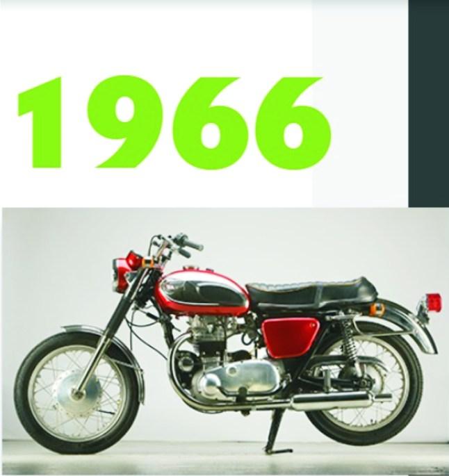 Model Motor Kawasaki Yang Khas