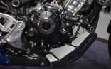 Honda CB150R Exmotion