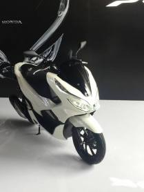 All New Honda PCX150