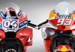 Fairing Aerodinamika MotoGP 2018