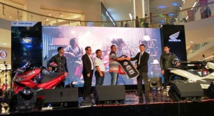 All New Honda PCX 150 Resmi Dilaunching Di Jateng-rtb-8