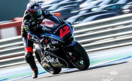 Bagnaia Resmi Bergabung Dengan Pramac Ducati