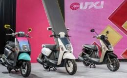Yamaha New Cuxi 2018