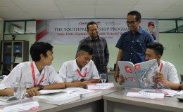 Astra Honda Youthpreneurship Program