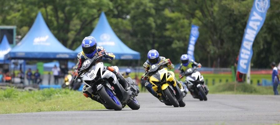 Yamaha Aerox 155 Cup Community