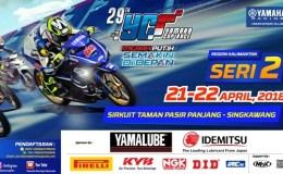 Yamaha Cup Race 2018 Singkawang