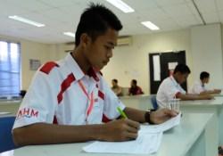 AHM Kerjasama Dengan Kemenperin Gandeng 60 SMK Vokasi di Sumatera bagian Selatan