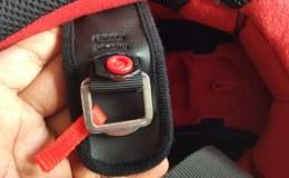 Apa Itu Double D Ring Pada Helm