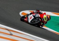 Dimas Ekky Raih Posisi 3 Klasemen Moto2