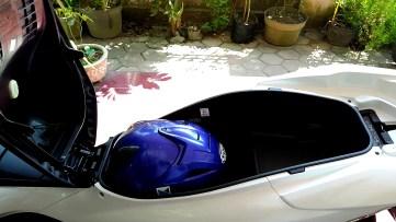 Fakta Sederhana Mengenai All New Honda PCX 150