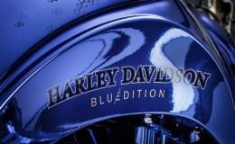 Motor Harley Termahal Didunia